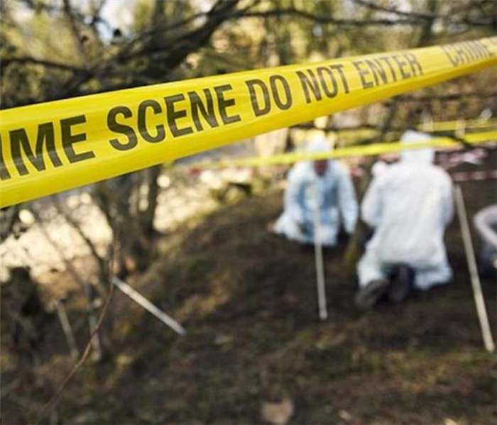 Biohazard Crime Scenes and the Importance of Trained Professional Cleaning