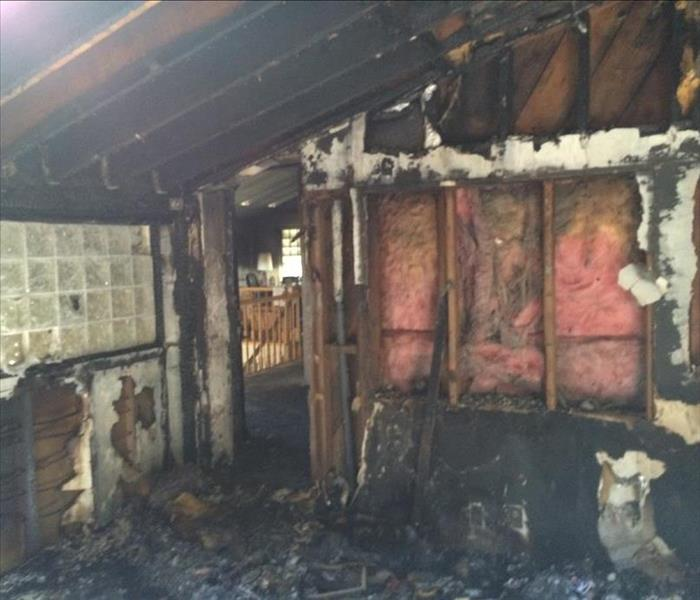 Fire Damage Faster to your Santa Clara comercial or residential fire