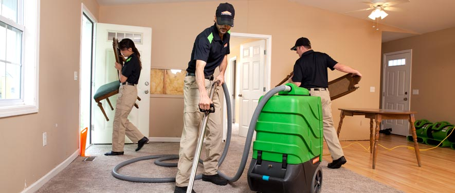 Santa Clara, CA cleaning services